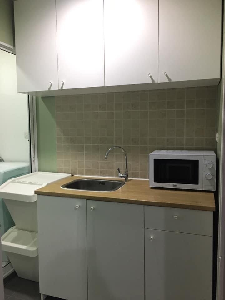 Regent Home Bangson - For Sale 1 Bed Condo in Bang Sue, Bangkok, Thailand   Ref. TH-XPRVTTRO