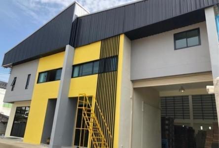 For Sale or Rent Retail Space 428 sqm in Krathum Baen, Samut Sakhon, Thailand