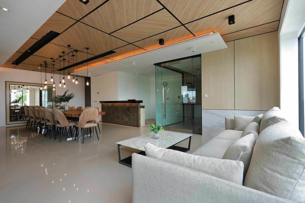 BioHouse service Apartment - For Rent 4 Beds Condo in Watthana, Bangkok, Thailand | Ref. TH-ZAQOHNCR