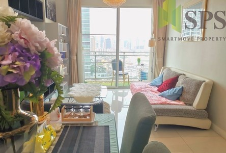 For Rent 3 Beds コンド Near BTS Phra Khanong, Bangkok, Thailand