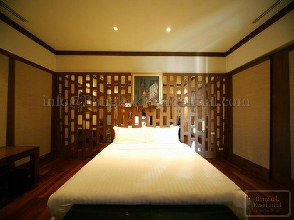 ให้เช่า คอนโด 4 ห้องนอน สาทร กรุงเทพฯ   Ref. TH-HHCLEWWD