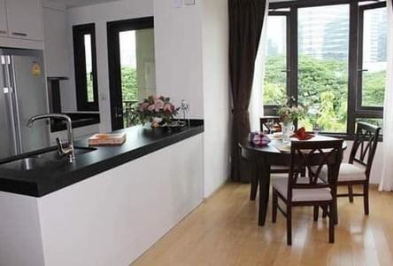 For Rent 2 Beds コンド in Pathum Wan, Bangkok, Thailand