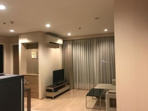 Located in the same building - Rhythm Phahol - Ari