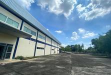 For Sale Warehouse 26,864 sqm in Uthai, Phra Nakhon Si Ayutthaya, Thailand