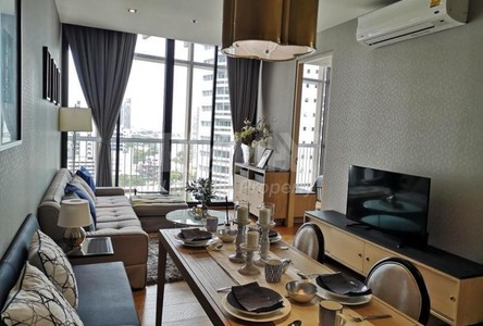 For Rent 2 Beds Condo Near BTS Bearing, Bangkok, Thailand