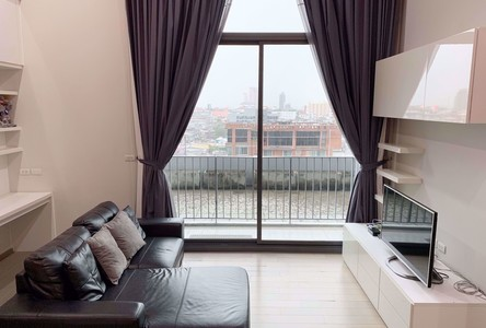 For Sale or Rent 1 Bed Condo Near BTS Ratchathewi, Bangkok, Thailand