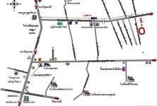 Продажа: Земельный участок 0-3-52 рай в районе Phra Khanong, Bangkok, Таиланд