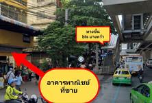 For Sale 13 Beds Shophouse in Phasi Charoen, Bangkok, Thailand