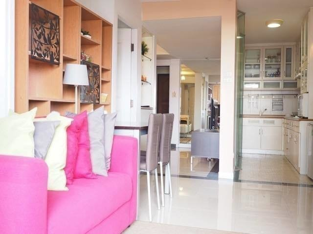 Petch 9 Tower - For Sale 1 Bed コンド Near BTS Ratchathewi, Bangkok, Thailand | Ref. TH-UESFPSAJ