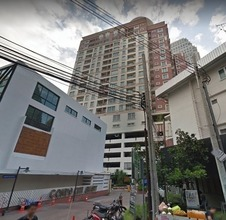 В том же здании - CitiSmart Sukhumvit 18