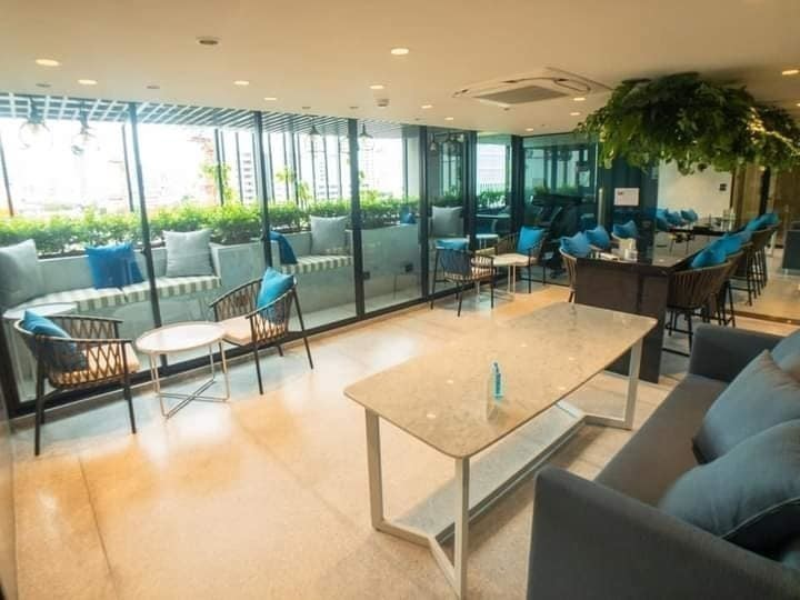 Na Veera Phahol - Ari - For Rent 1 Bed Condo Near BTS Ari, Bangkok, Thailand   Ref. TH-OCFZBUTQ