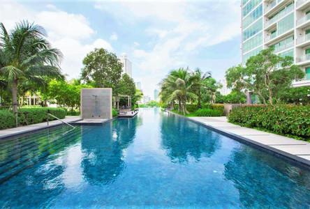 For Sale 1 Bed Condo in Khlong San, Bangkok, Thailand