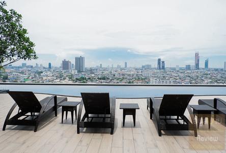 For Sale 2 Beds コンド in Bang Kho Laem, Bangkok, Thailand