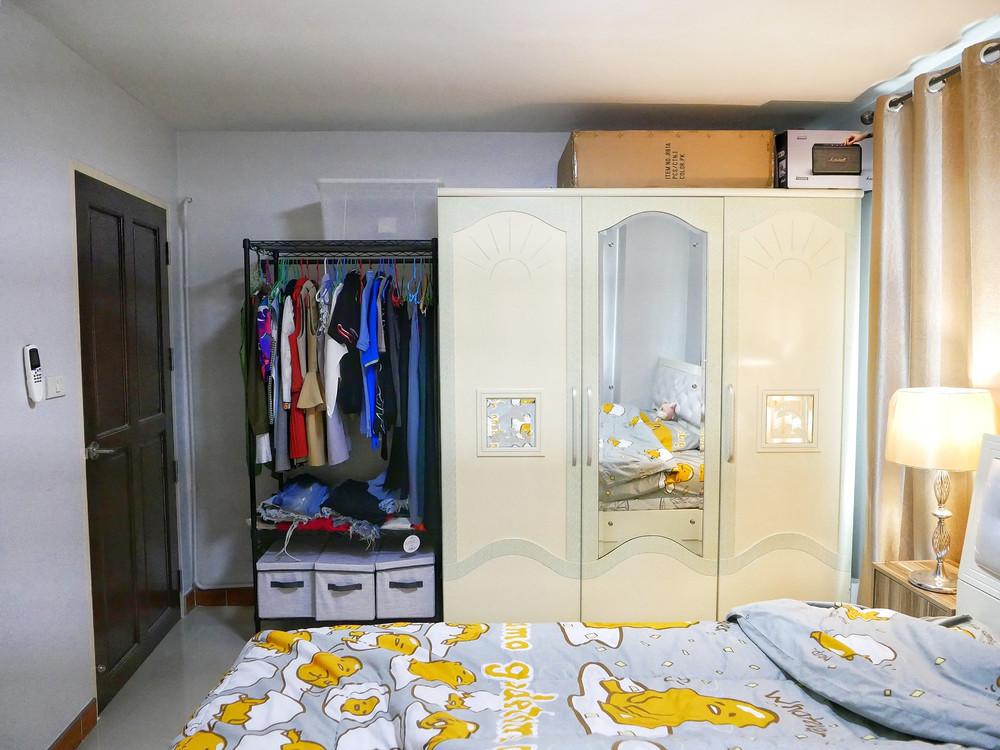 ชาโตว์ อิน ทาวน์ รัชดา 36 - ขาย คอนโด 2 ห้องนอน จตุจักร กรุงเทพฯ   Ref. TH-SSBSACIH