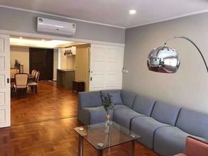 В том же районе - Siam Penthouse 2