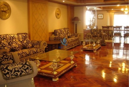 For Rent 4 Beds Condo in Khlong Toei, Bangkok, Thailand