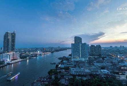 For Sale Condo 25 sqm in Khlong San, Bangkok, Thailand