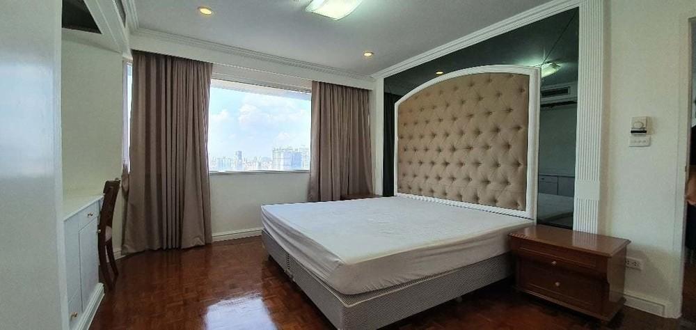 สุขุมวิท สวีท - ขาย คอนโด 2 ห้องนอน ติด BTS นานา | Ref. TH-VWJRRMOU