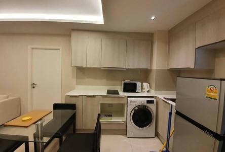 For Rent 2 Beds Condo in Khlong Sam Wa, Bangkok, Thailand