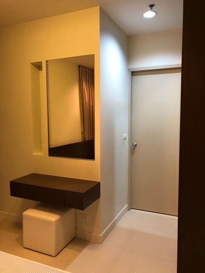 Ideo Q Pahol - SaphanKwhai - For Rent 2 Beds Condo Near BTS Saphan Khwai, Bangkok, Thailand | Ref. TH-AZVIYPOY