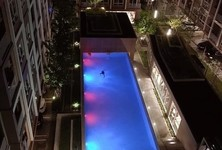 For Sale 1 Bed Condo in Phra Nakhon Si Ayutthaya, Phra Nakhon Si Ayutthaya, Thailand