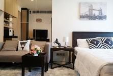For Rent Condo 28.5 sqm Near BTS Ratchathewi, Bangkok, Thailand