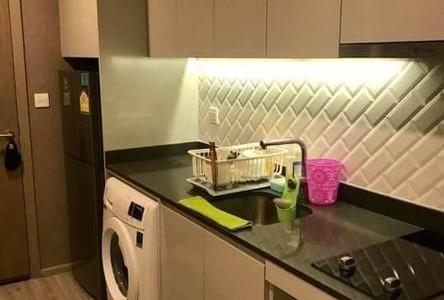 For Rent Condo 27 sqm in Khlong San, Bangkok, Thailand