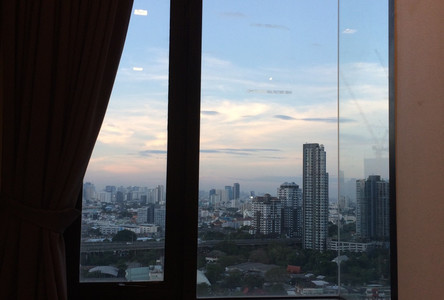 For Rent 1 Bed Condo Near BTS On Nut, Bangkok, Thailand