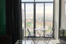 For Rent Condo 26 sqm Near BTS Udom Suk, Bangkok, Thailand