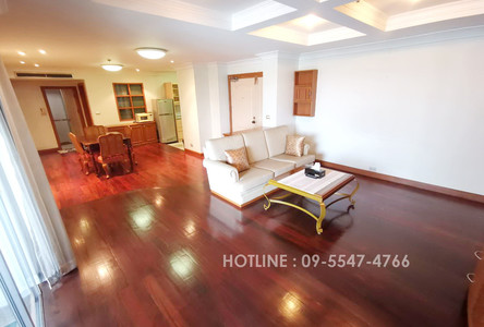 For Sale 2 Beds Condo in Yan Nawa, Bangkok, Thailand