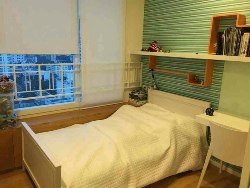 วินด์ สุขุมวิท 23 - ขาย คอนโด 3 ห้องนอน ติด MRT สุขุมวิท   Ref. TH-DJQDUOUJ
