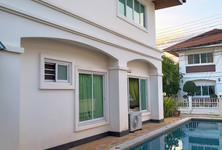 For Sale 4 Beds House in Mueang Nakhon Ratchasima, Nakhon Ratchasima, Thailand