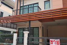 For Sale 3 Beds House in Phimai, Nakhon Ratchasima, Thailand