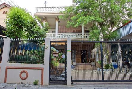 ขาย บ้านเดี่ยว 3 ห้องนอน เมืองนครราชสีมา นครราชสีมา