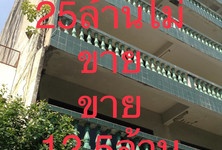 For Sale Apartment Complex 78 sqwa in Khlong San, Bangkok, Thailand