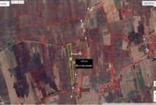 For Sale Land 38,400 sqm in Wat Bot, Phitsanulok, Thailand