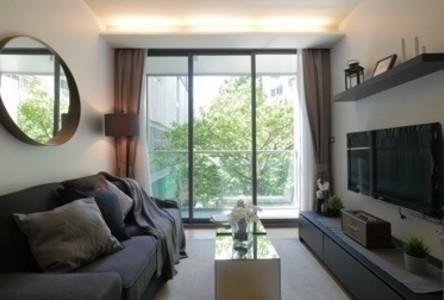 For Rent 1 Bed Condo in Thawi Watthana, Bangkok, Thailand