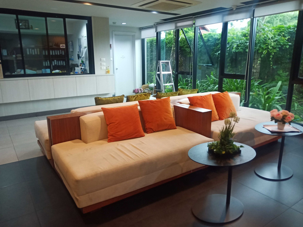 The excel hideaway - For Sale 1 Bed Condo in Bang Na, Bangkok, Thailand | Ref. TH-PVGCRLDS