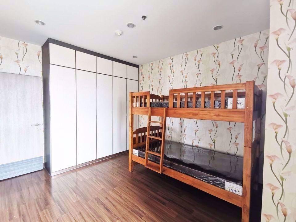 Supalai Premier Ratchathewi - For Sale or Rent 2 Beds Condo Near BTS Ratchathewi, Bangkok, Thailand | Ref. TH-BHHOLVTX
