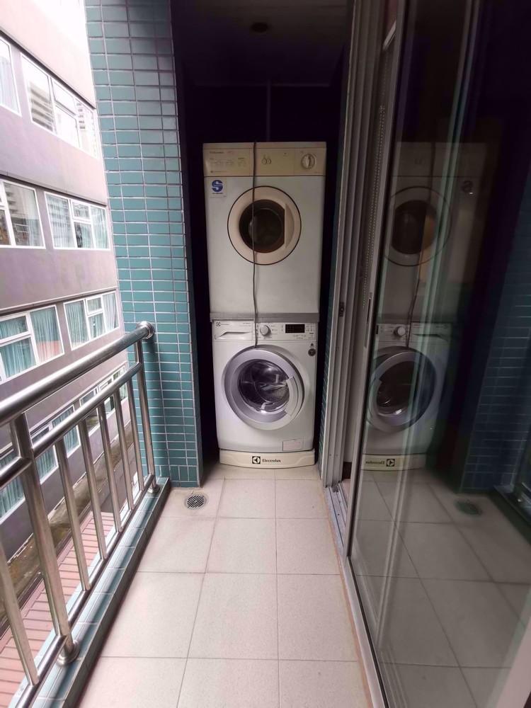 กรีน วิลล์ เอ๊กคูลซีฟ เรสสิเด้นส์ - ให้เช่า คอนโด 3 ห้องนอน ติด BTS เพลินจิต | Ref. TH-UNYBPJEY