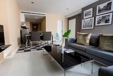 For Rent Apartment Complex 80 sqm in Watthana, Bangkok, Thailand