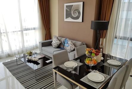 For Rent Apartment Complex 70 sqm in Watthana, Bangkok, Thailand