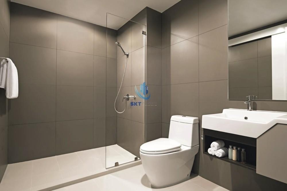 ให้เช่า อพาร์ทเม้นท์ทั้งตึก 70 ตรม. วัฒนา กรุงเทพฯ | Ref. TH-TOARCMTW