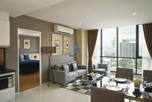 For Rent Apartment Complex 87 sqm in Watthana, Bangkok, Thailand