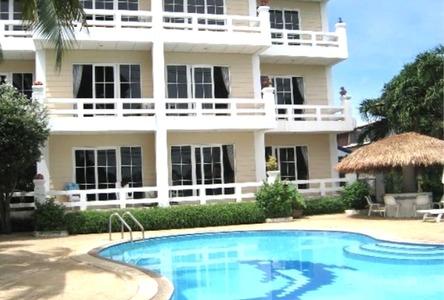 ขาย โรงแรม 30 ห้อง บางละมุง ชลบุรี