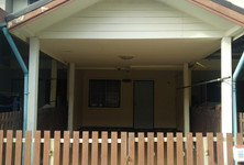 For Sale or Rent 2 Beds Townhouse in Mueang Rayong, Rayong, Thailand