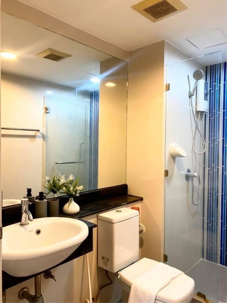 Chateau In Town Major Ratchayothin 2 - For Sale 1 Bed Condo in Chatuchak, Bangkok, Thailand | Ref. TH-RHZISVAM