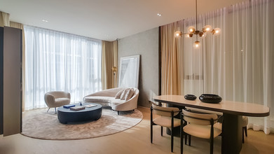 Located in the same area - The Strand Thonglor