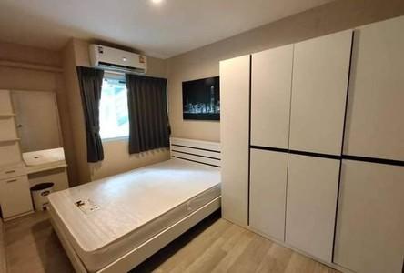 For Rent 2 Beds Condo in Lat Phrao, Bangkok, Thailand