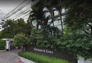 Located in the same area - Sukhumvit Casa